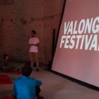 MATHEUS VIANA VALONGO FESTIVAL